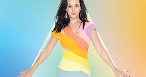 Katy Perry en Chile - Pista Atlética Estadio Nacional Santiago