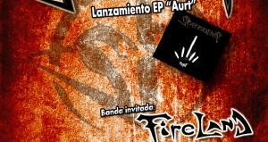 Not Sober Metal Fest: SOBERNOT (Lanzamiento EP) + FIRELAND EN VIVO!!