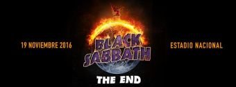 Black Sabbath En Chile