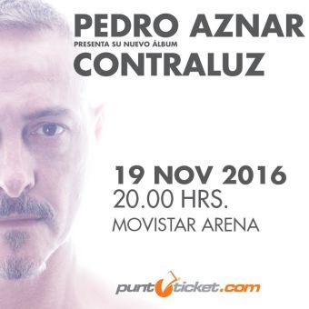 Pedro Aznar en Chile