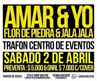 Cumbia Fest en Valparaíso