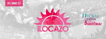 ILOCAZO 2017