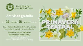 Primavera Teatral