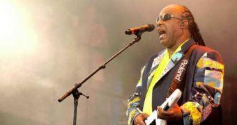 Stevie Wonder en Chile, Movistar Arena