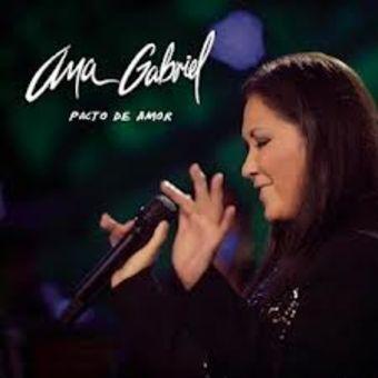 Ana Gabriel en Festival de Viña 2014