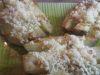 Como preparar papas rústicas al ajo y parmesano