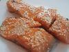 Cómo preparar salmón a la miel