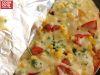 La maravillosa Pizza a la parrilla