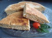 Cómo preparar una Tortilla con bicarbonato