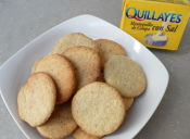 Cómo hacer galletitas de mantequilla caseras