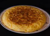 La receta definitiva de la tortilla vegana perfecta