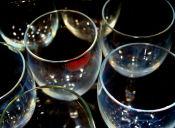 ¿Cómo lavar bien tus copas y vasos?