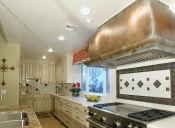 ¿Cómo elegir una campana para tu cocina?