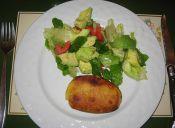 10 comidas fáciles para hacer en casa