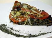 Cómo preparar Pizza de Acelga