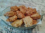 Cómo hacer Fritos de Coliflor