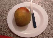 Cómo cortar un Mango