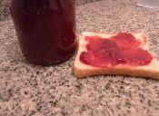 Cómo hacer Mermelada de Frutillas al Microondas