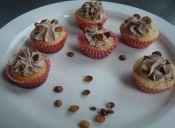 Cómo preparar Cupcakes de Avellana