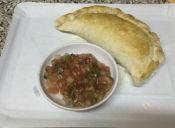 Prepara Empanadas ¡de Pebre!
