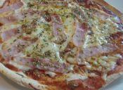 Prepara una pizza ¡en masa de fajita!