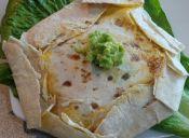 Prepara deliciosas tortillas rellenas