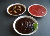 3 salsas especiales para helados