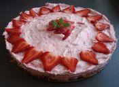 Prepara una torta express (sin horno)