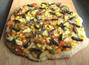 Cómo preparar pizza para veganos