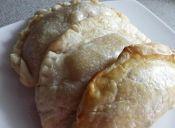 Cómo preparar empanadas de manzanas