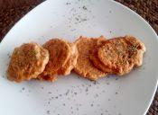 Cómo preparar fritos de atún