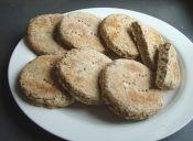 Prepara pan integral con 7 granos