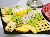 5 tipos de quesos y sus maridajes
