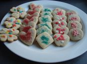Cómo preparar galletas escocesas
