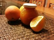 Preparar mermelada de naranjas