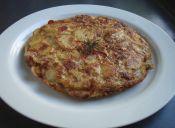 Cómo cocinar tortilla riojana