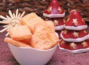 ¿Cómo preparar galletas navidad Spéculoos?