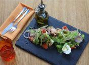 Los 10 mejores aliños ensaladas