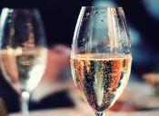 5 tragos con: Champaña