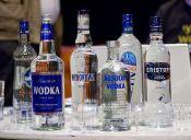 5 tragos con: Vodka