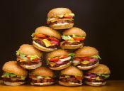 Alimentación: ¿Qué tan mala es la comida chatarra?