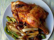 ¿Dónde comprar pollo orgánico en Santiago?