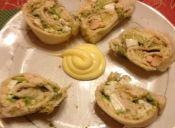 Cómo hacer un entretenido Sushi para niños