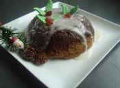 Cómo hacer un Pudding para navidad