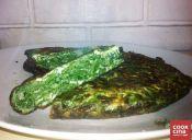 Receta: Tortilla de acelga