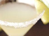 Tragos: el clásico Tequila Margarita