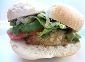 Receta: hamburguesas vegetarianas de quínoa