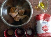 Cómo preparar sopaipillas horneadas