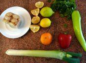 Cómo hacer un Ceviche de Jaiba