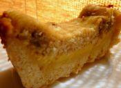 Prepara un Kuchen de Quesillo y mulberries